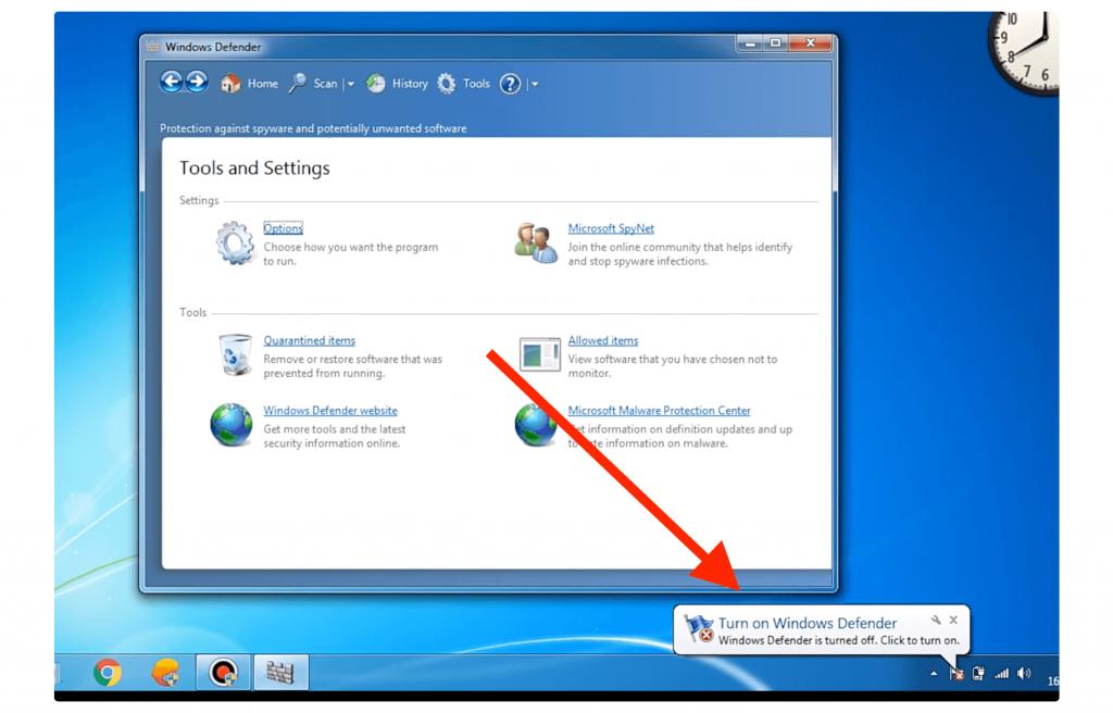 اداه تفعيل جميع اصدارات ويندوز 7 مدي الحياه Windows 7 Loader