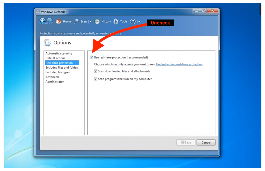 Installing-Windows-Loader