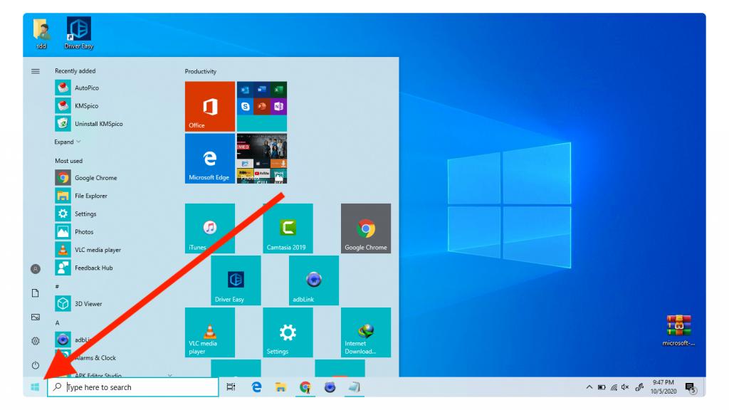أداة تفعيل الويندوز والاوفيس KMSPico Activate Windows and Office