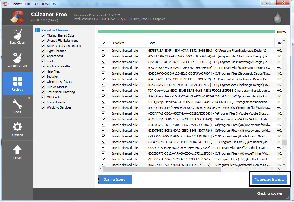 fix-issues-in-ccleaner