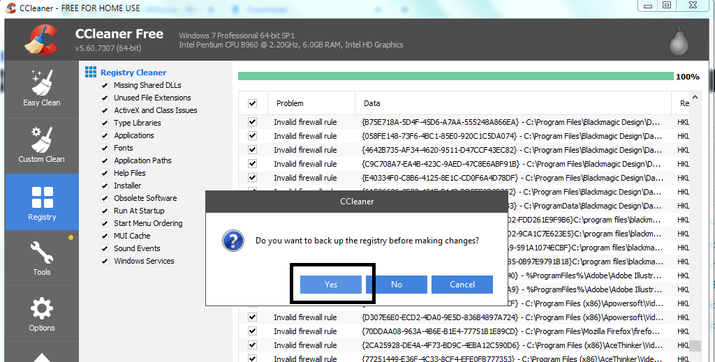 press-yes-for-backup-in-ccleaner